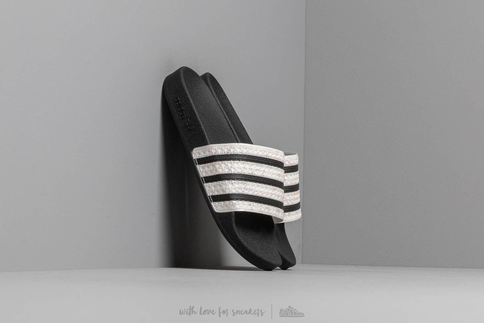 promo code f1b78 a9083 adidas Adilette W Core Black Core Black Core Black W super cenie 210 zł