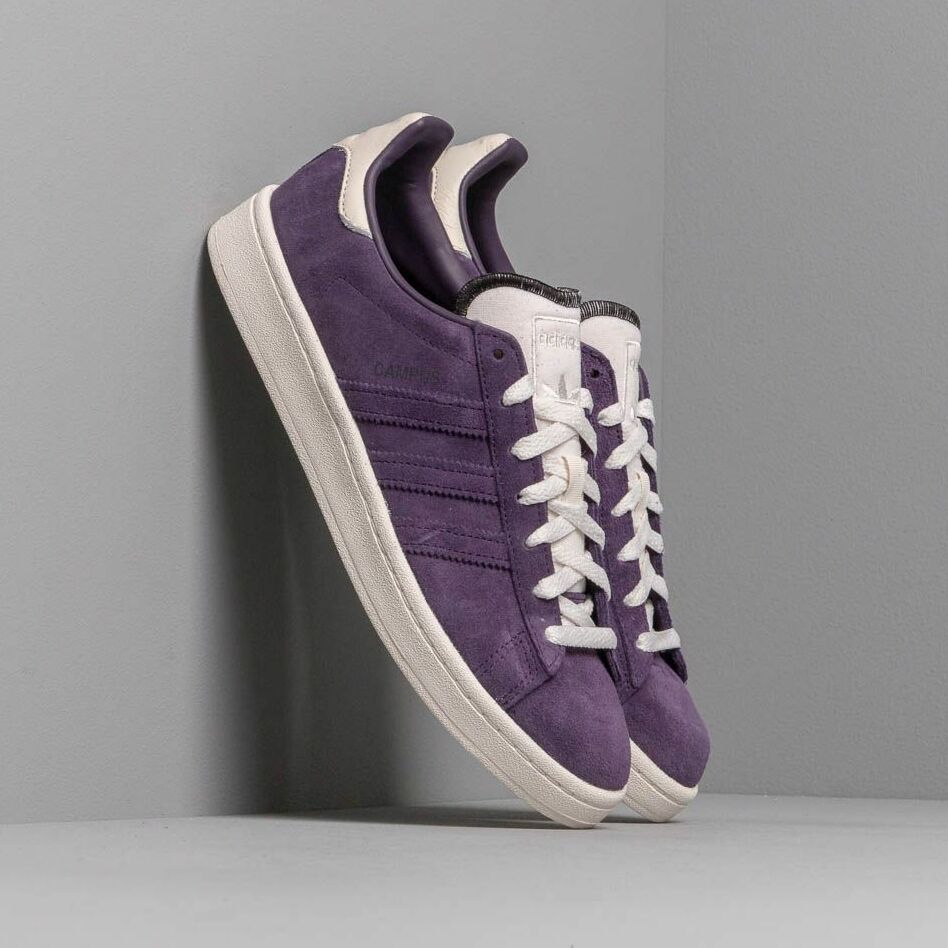 adidas Campus Legend Purple/ Off White/ Legend Purple EUR 44