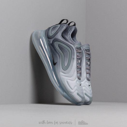 Nike Air Max 720 Cool Grey Black Wolf Grey | Footshop