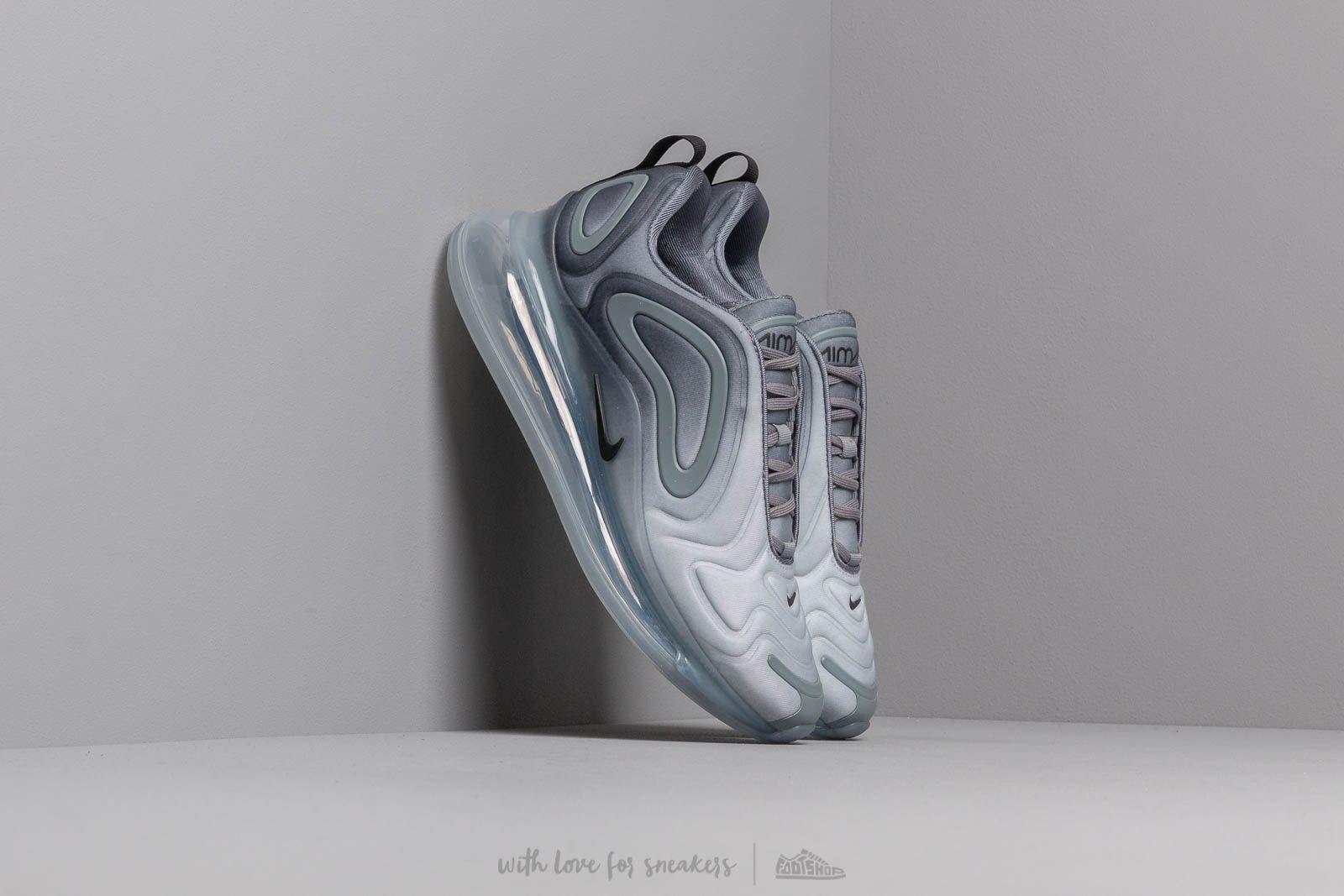 Nike W Air Max 720 Black Black Anthracite | Footshop