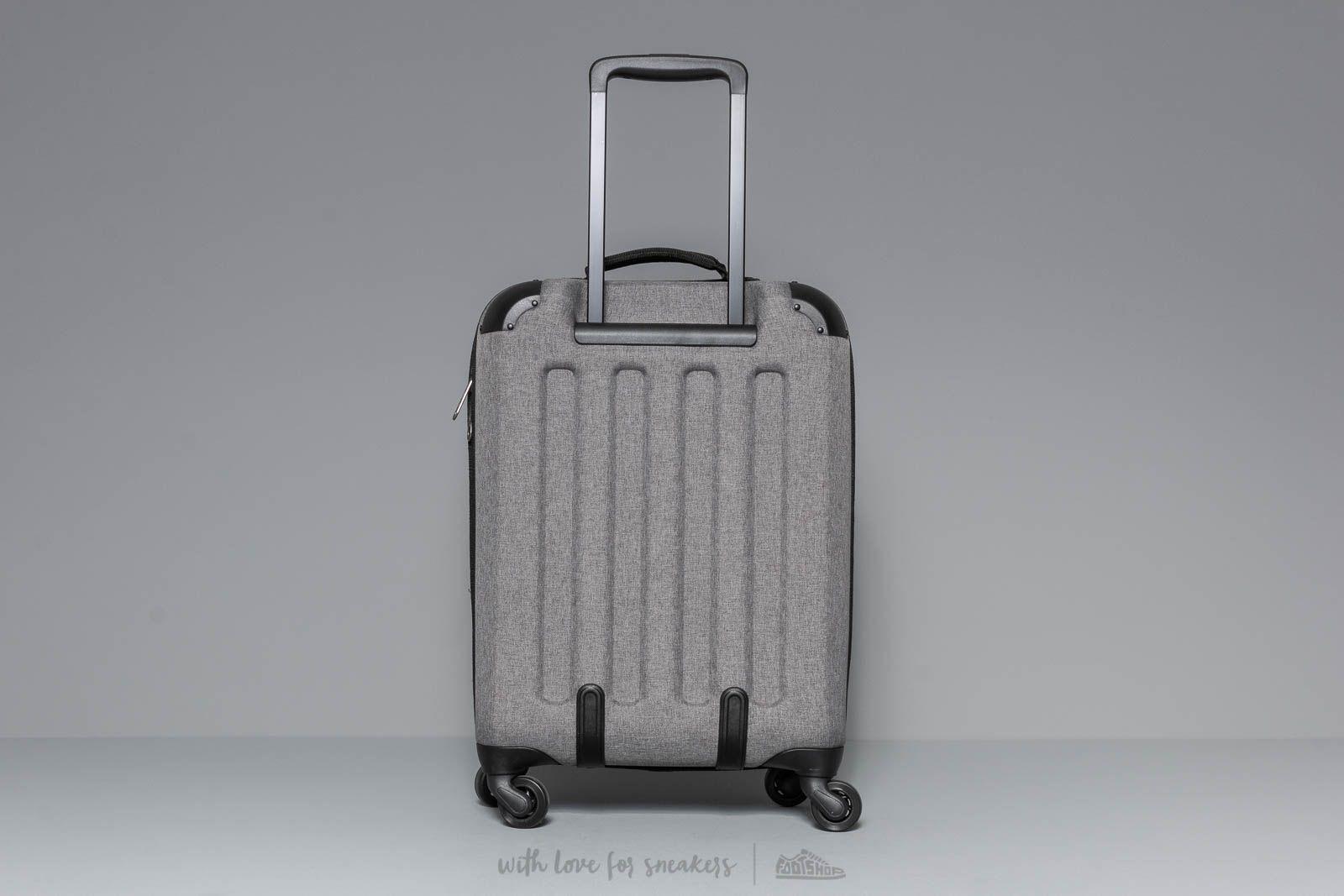 e0de1a98d Eastpak Tranzshell Travel Luggage Sunday Grey la un preț excelent 832 Lei  cumpără la Footshop