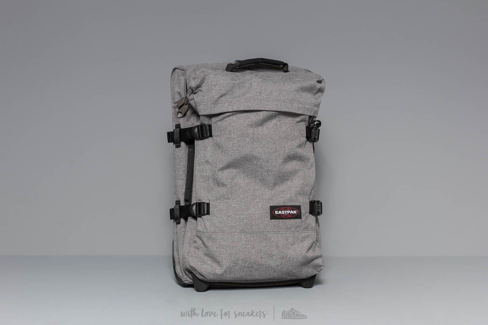 Eastpak Tranverz Travel Luggage Sunday Grey za skvelú cenu 92 € kúpite na Footshop.sk