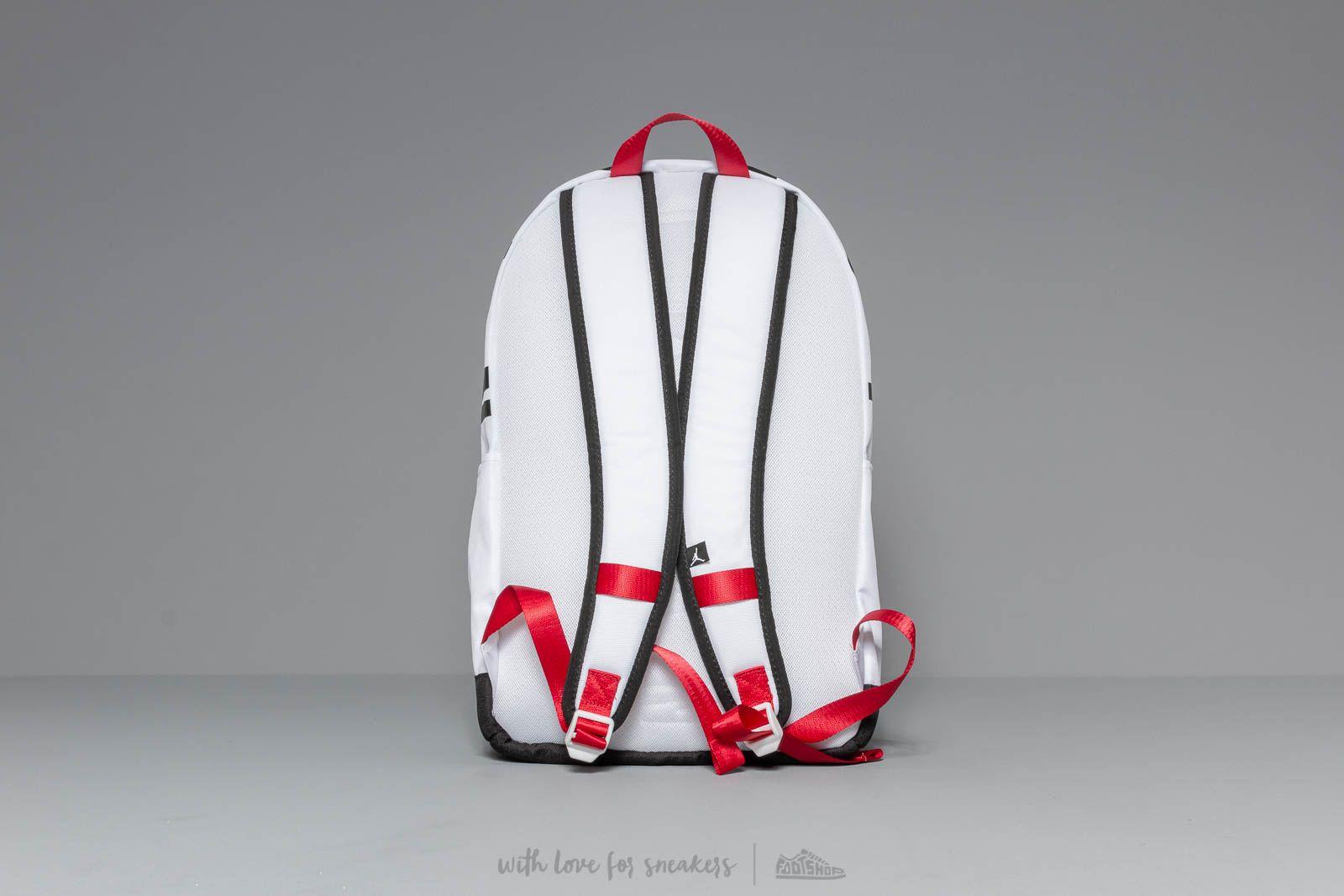 b8a991ab3c0 Jordan Air Patrol Backpack White au meilleur prix 59 € Achetez sur Footshop