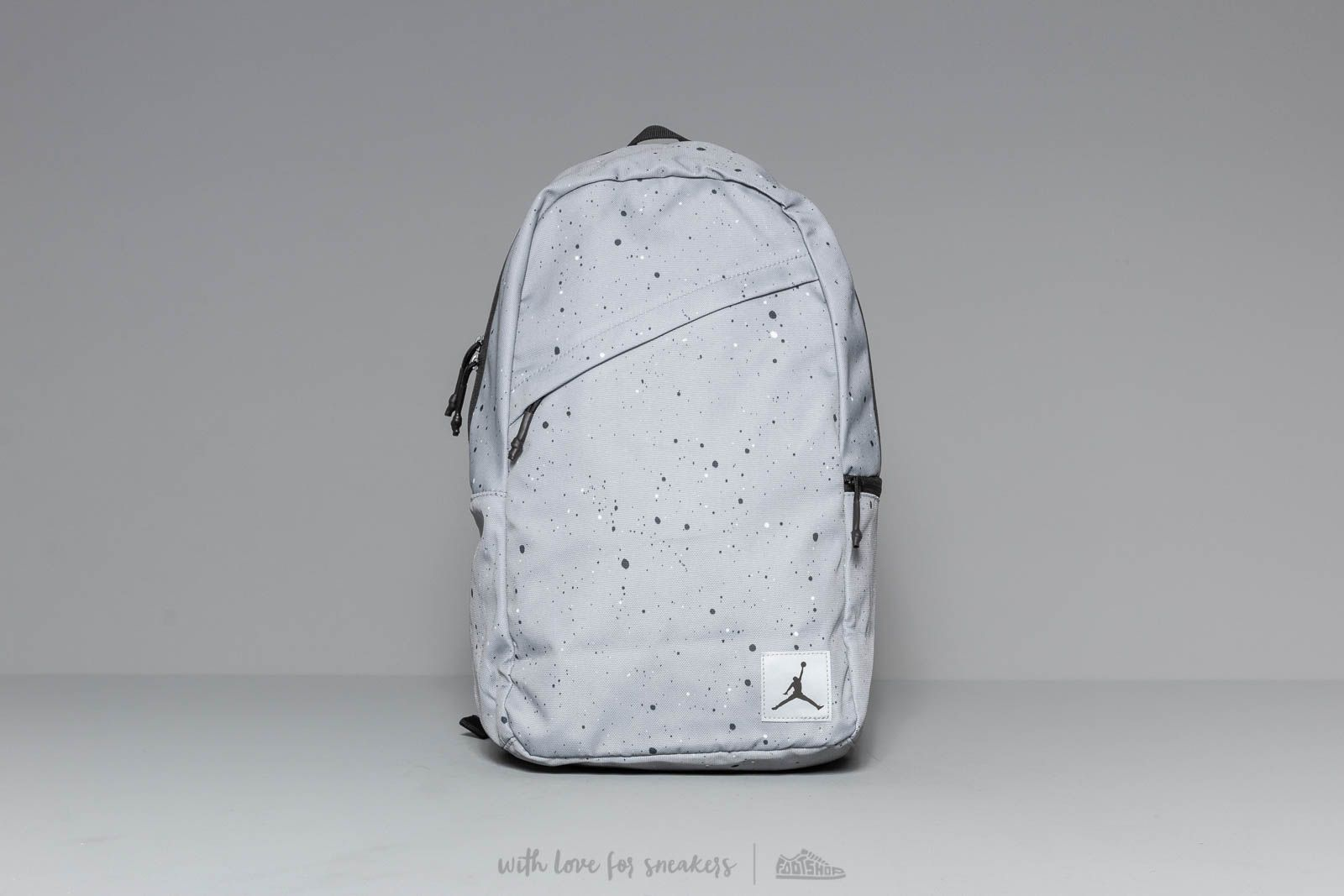 Σακίδια Jordan Air Crossover Backpack Wolf Grey/ White