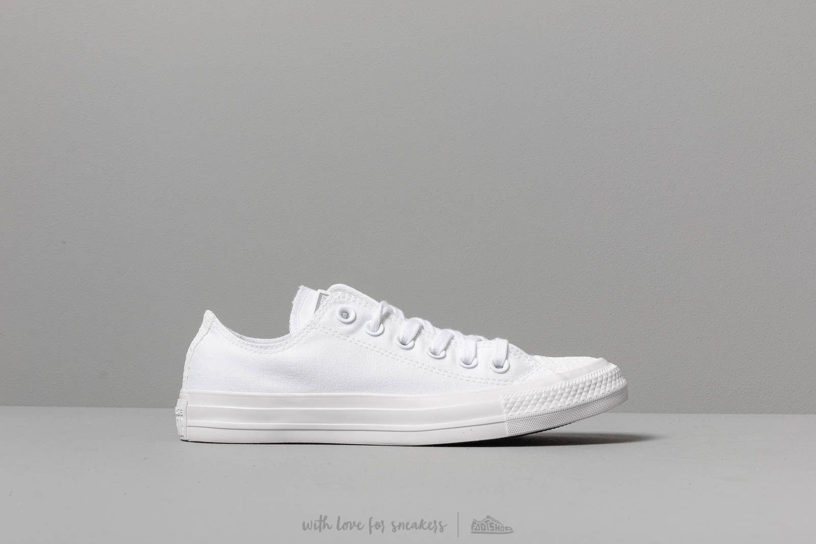 Converse All Star White Taylor Chuck SilverFootshop bf7gyvYI6