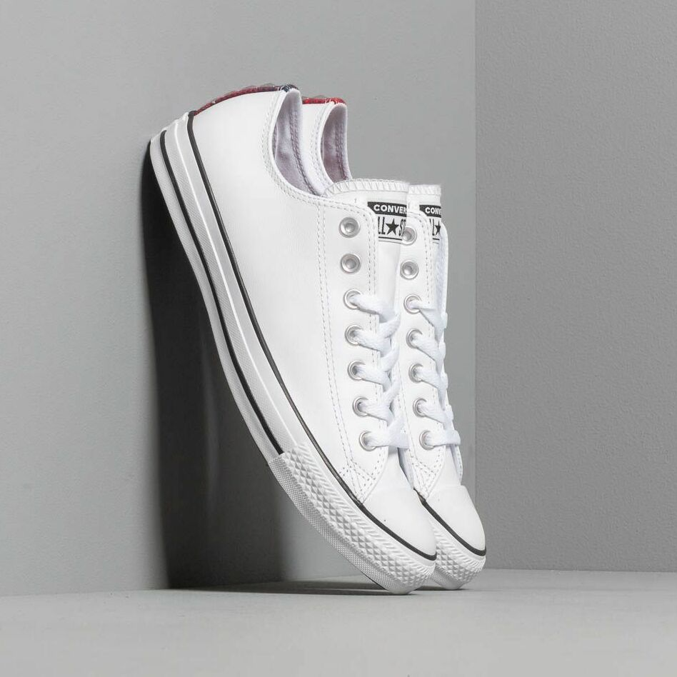 Converse Chuck Taylor All Star Optical White EUR 42.5