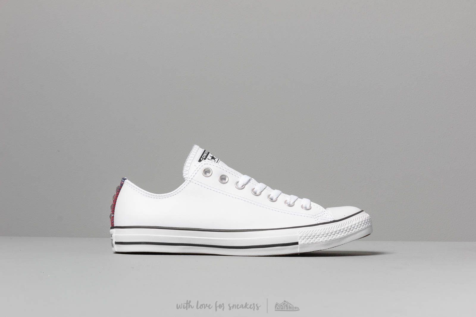5ad85716c7e9 Converse Chuck Taylor All Star Optical White nagyszerű árakon 27 584 Ft  vásárolj a Footshopban