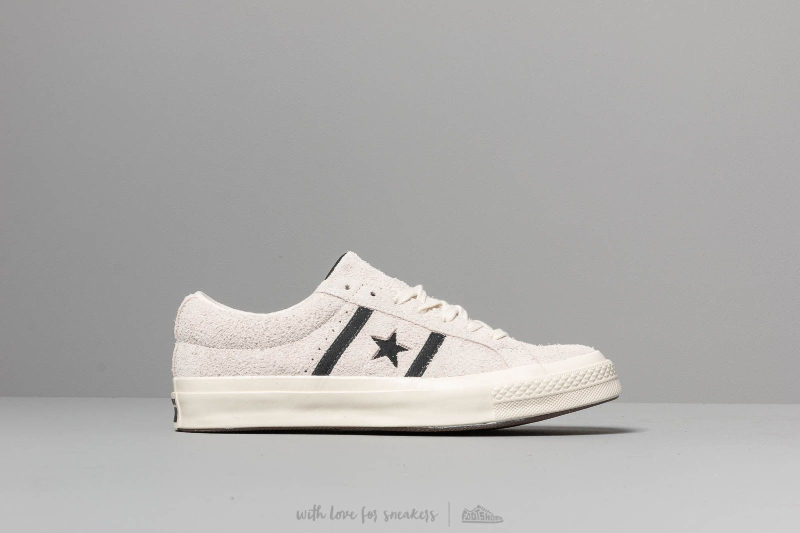 c9d9af38ef7918 Converse One Star Academy Bone at a great price 92 € buy at Footshop