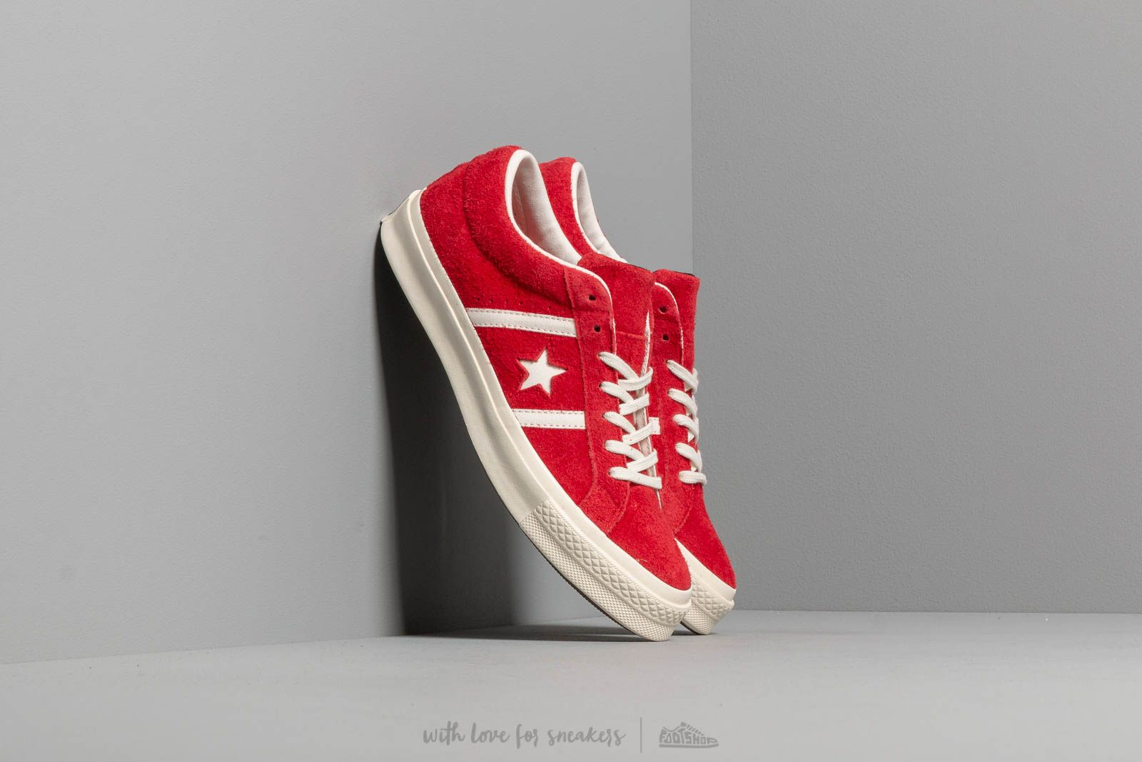 0e9bd46a6c91d1 Converse One Star Academy Flame at a great price 92 € buy at Footshop