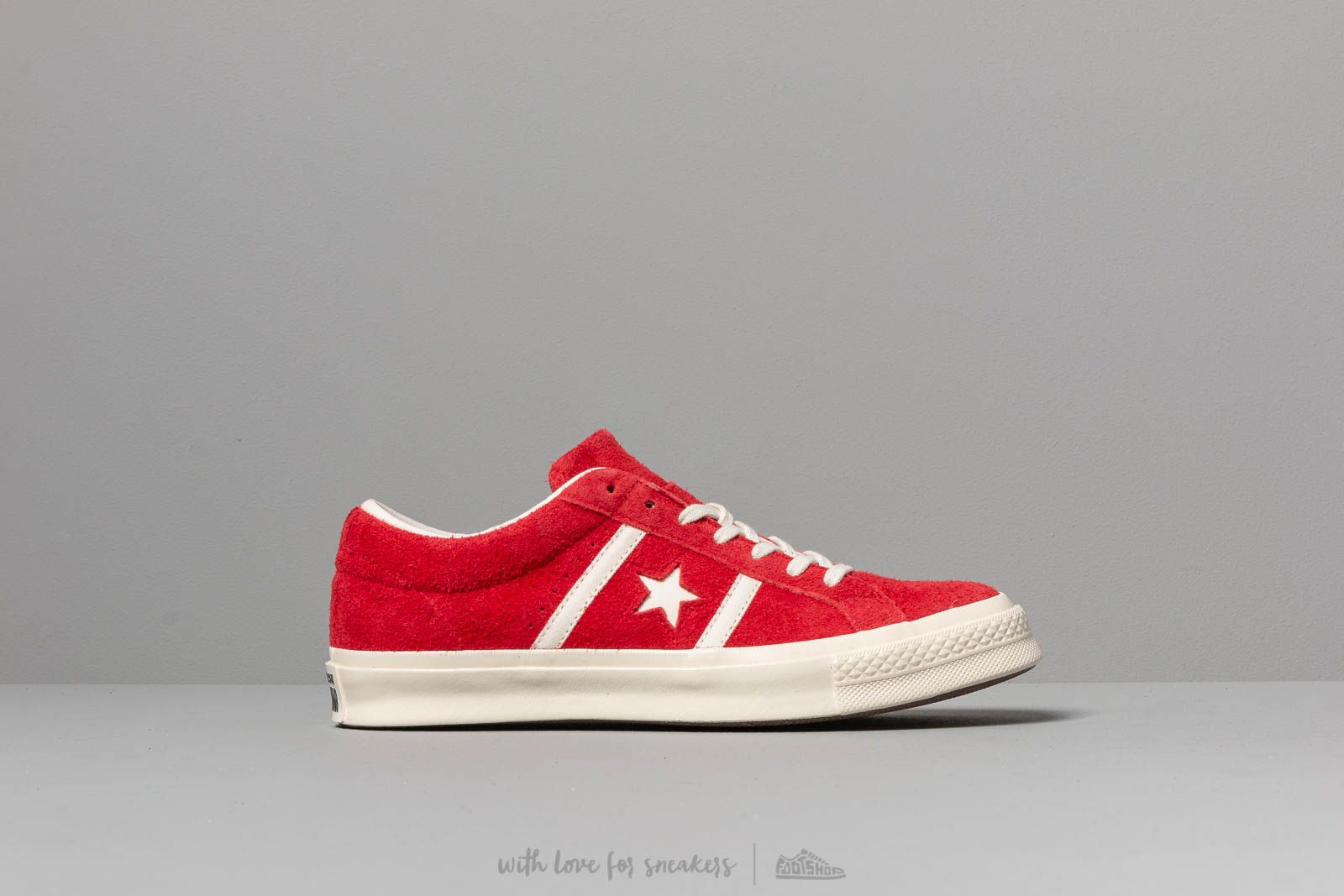 fe08e1e3fe584e Converse One Star Academy Flame at a great price 92 € buy at Footshop