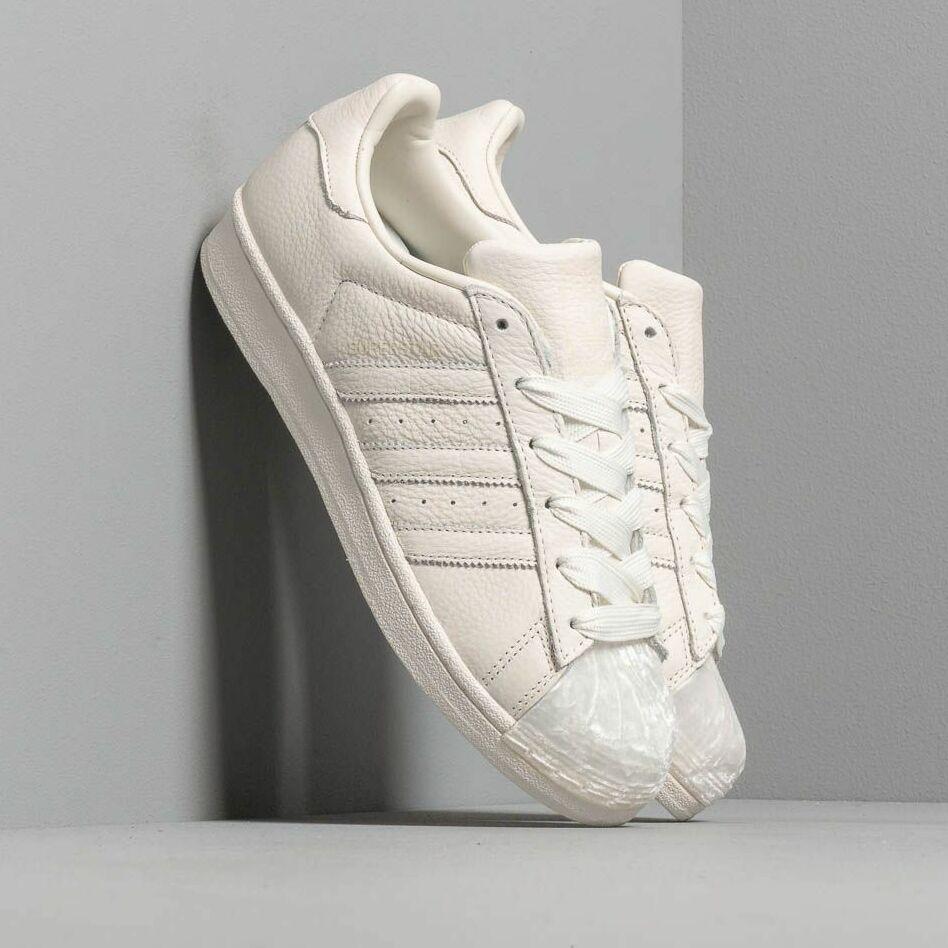 adidas Superstar W Off White/ Off White/ Off White EUR 39 1/3