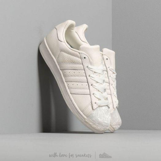 adidas Superstar W Off White Off White Off White | Footshop