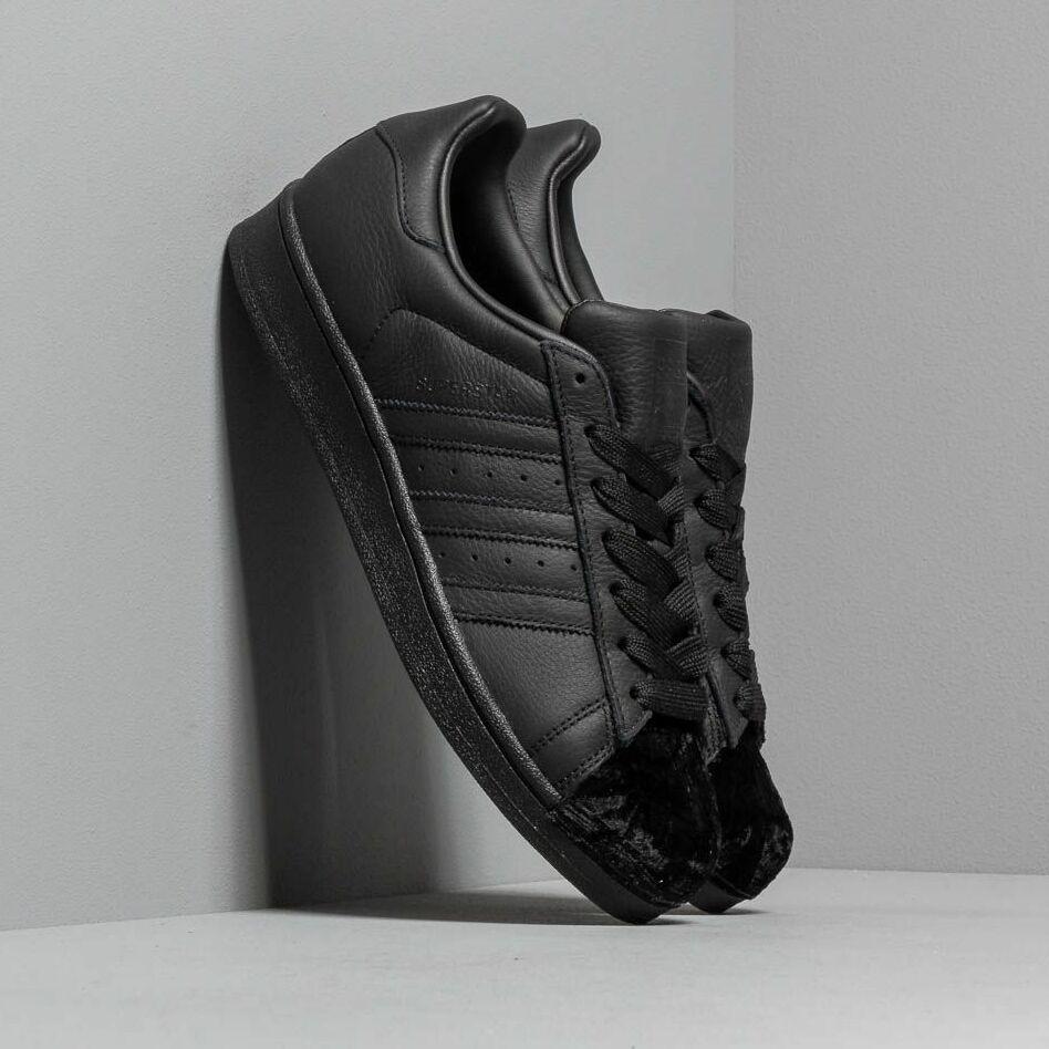 adidas Superstar W Core Black/ Core Black/ Core Black EUR 38
