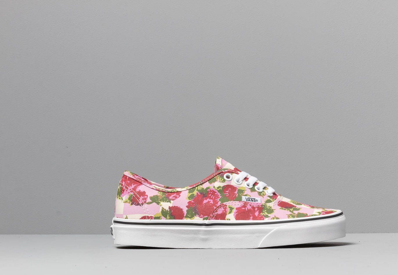 Vans Authentic (Romantic Floral) Multi/ T, Multicolour
