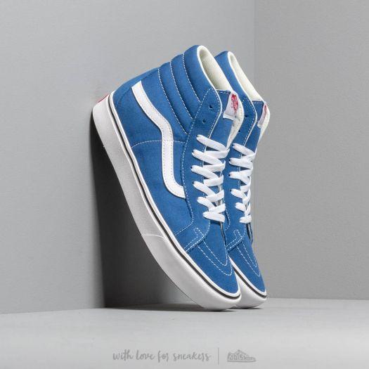 Men's shoes Vans ComfyCush SK8-Hi