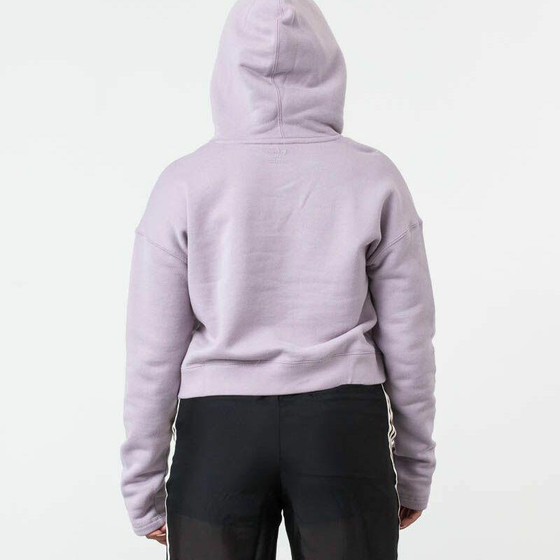 adidas Cropped Hoodie Soft Vision