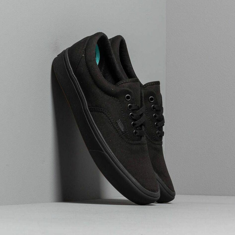 Vans ComfyCush Era (Classic) Black/ Black EUR 36