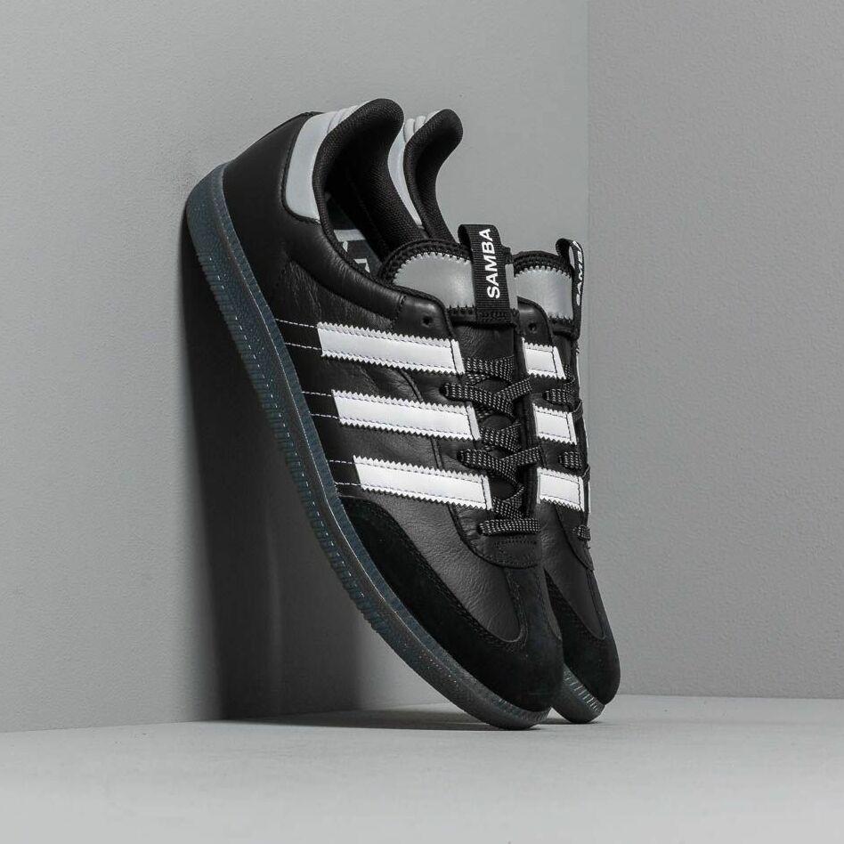 adidas Samba Og Ms Core Black/ Ftw White/ Silvmt