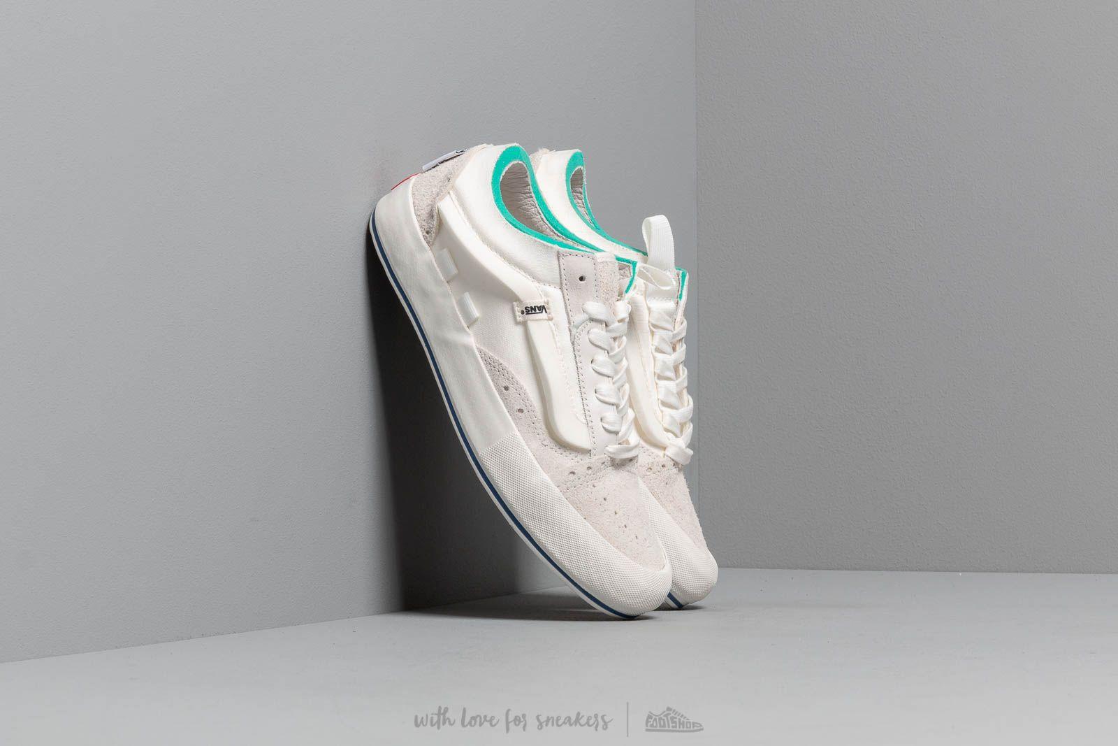 Men's shoes Vans Old Skool Cap LX