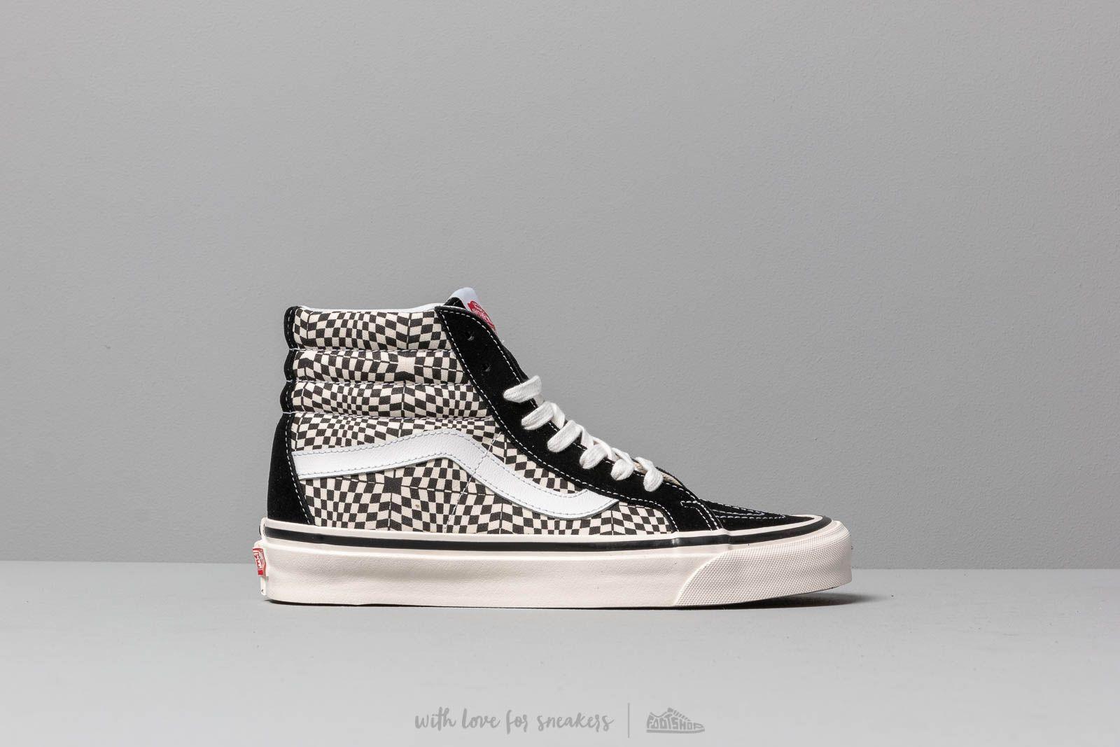 Sneakers Montantes Anaheim Factory SK8 HI 38 DX