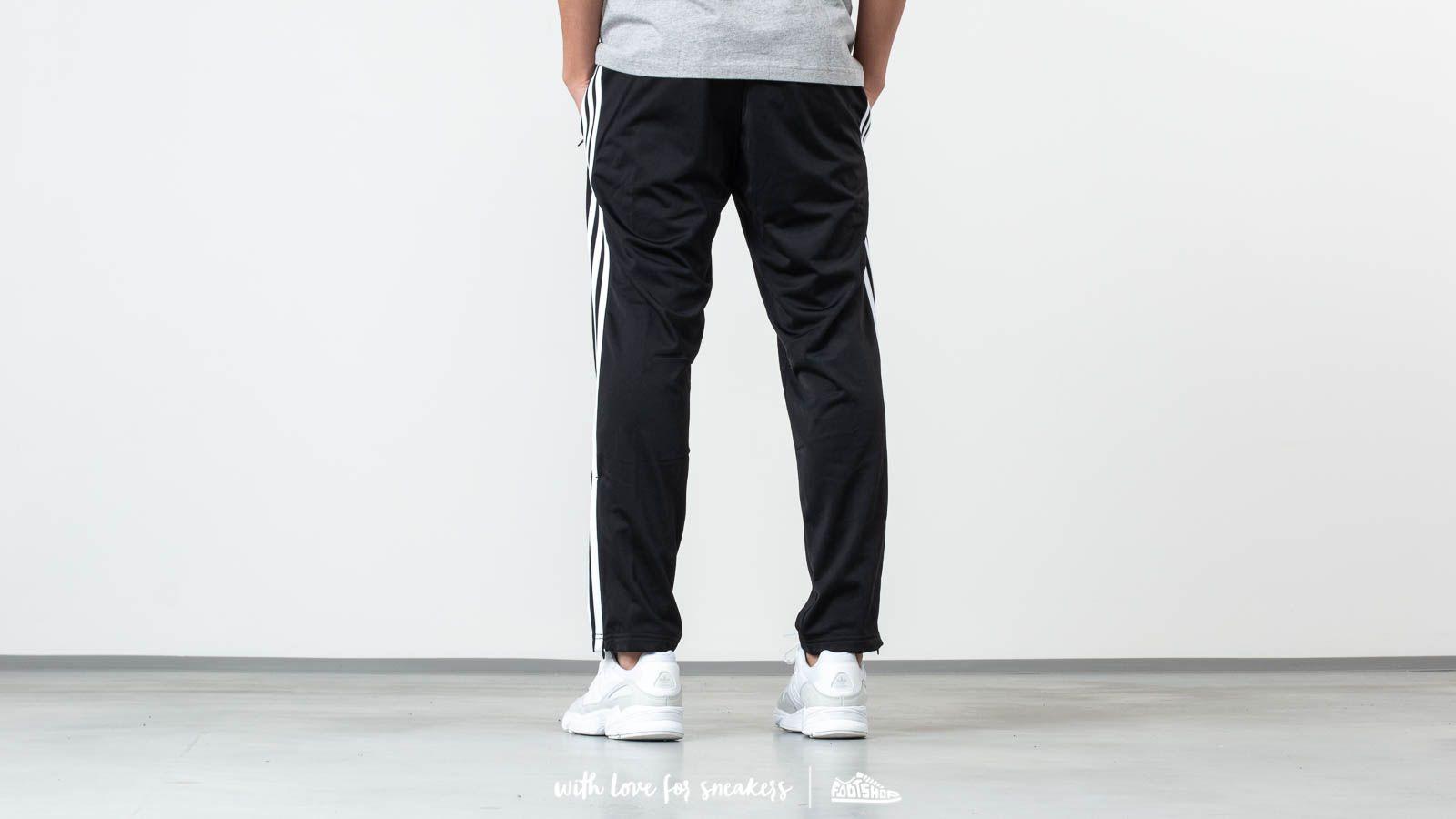 3445092f47bf adidas Originals Firebird Track Pants Black at a great price 66 € buy at  Footshop