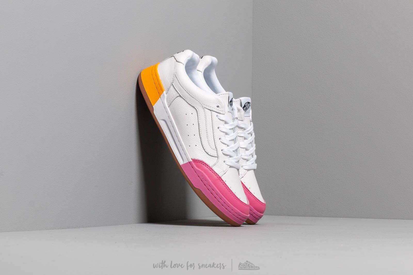 shoes Vans Highland (Tri Block) True