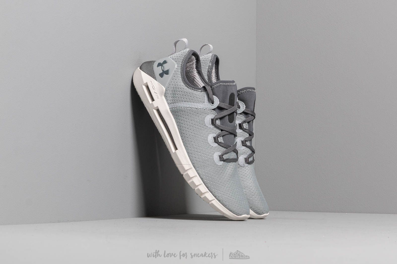 Under Armour HOVR SLK Grey at a great price 106 € buy at Footshop