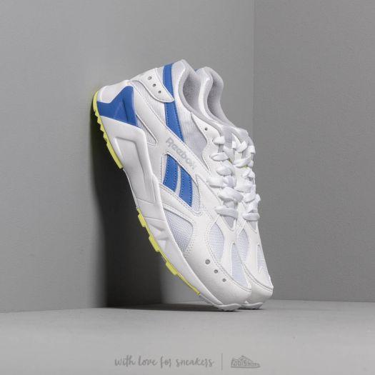 Men's shoes Reebok Aztrek White/ Cold