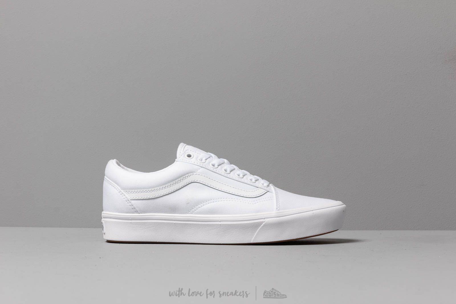 Men's shoes Vans ComfyCush Old Skool