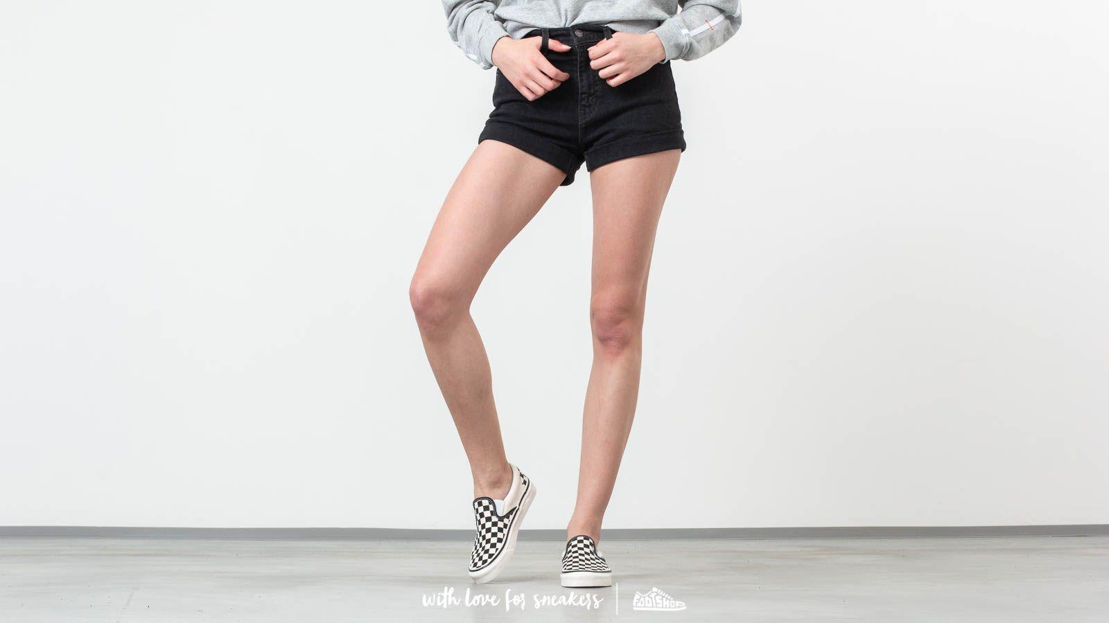 Levi's® Mom Shorts