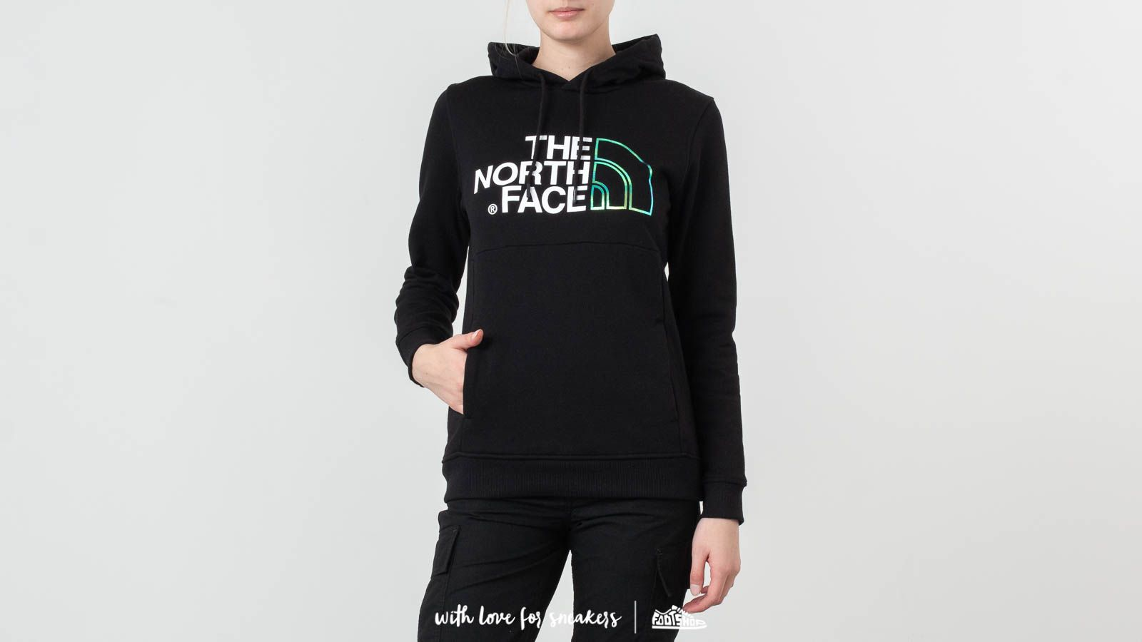 The North Face W Drew Hoodie