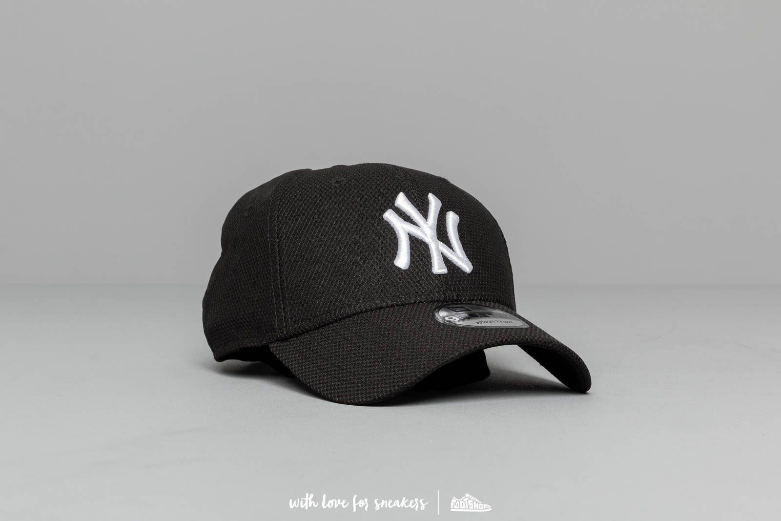 6138cfeeeb2e0 New Era 9Forty MLB Diamond Era New York Yankees Cap at a great price  31 buy