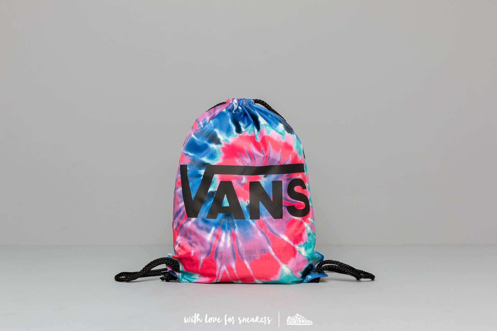 Vans Benched Bag Black/ Tie Dye