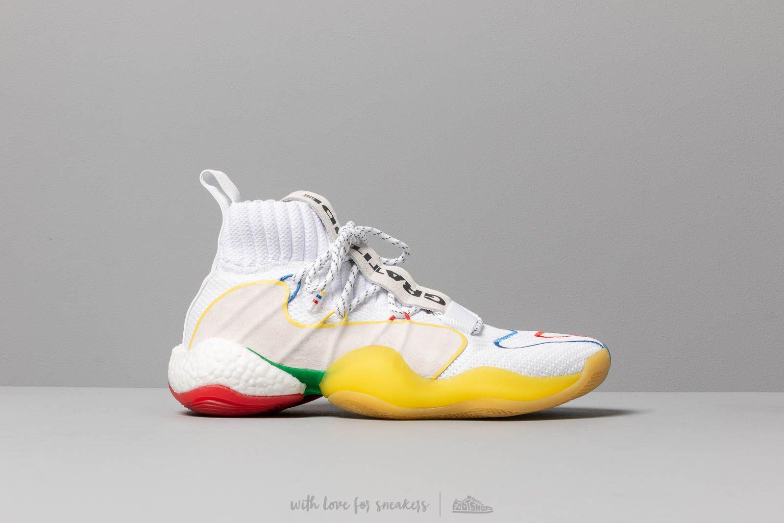 2c6c039050bf3 adidas x Pharrell Williams Crazy BYW