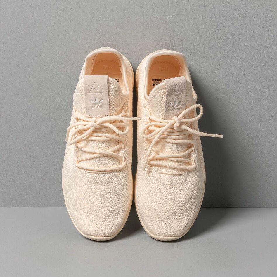 adidas Pw Tennis Hu W Ecru Tint/ Cloud White/ Core Black, Pink