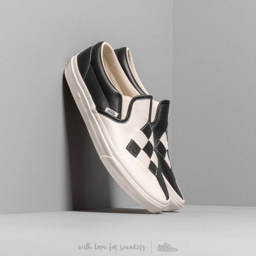 Men's shoes Vans Classic Slip-On (Woven