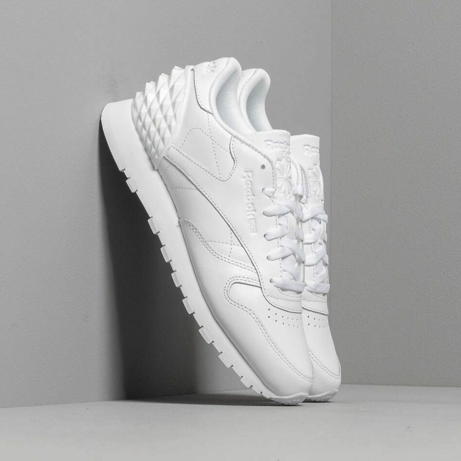 Reebok Classic Leather W White/ White EUR 38.5