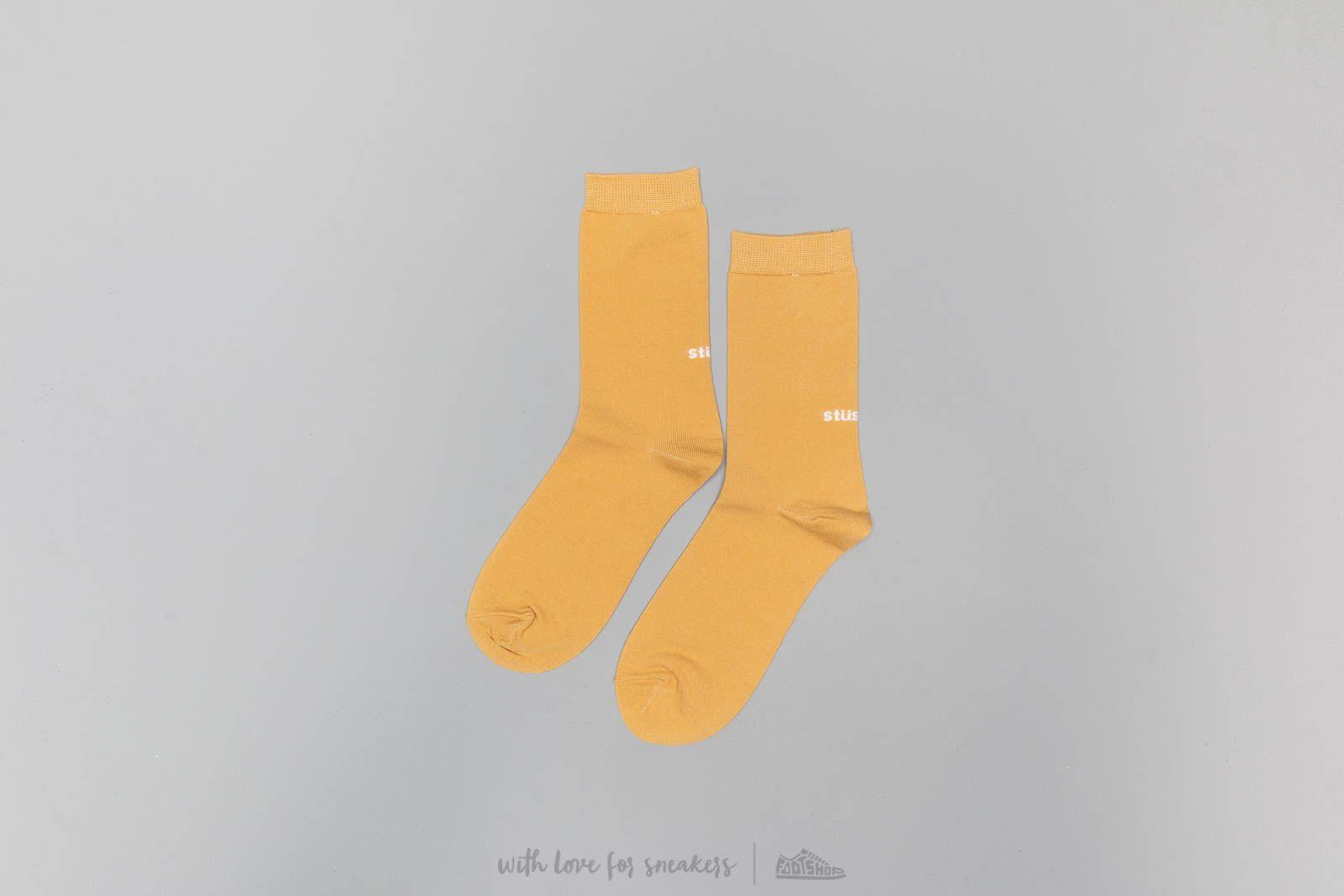 Stüssy Everyday Socks