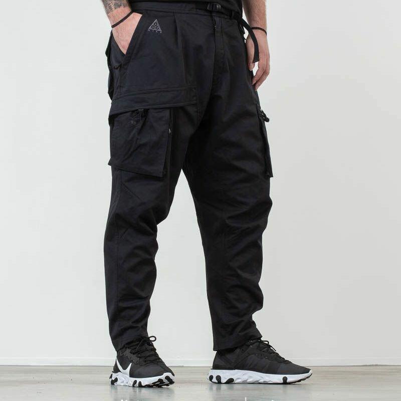 Nike ACG Cargo Woven Pants Black