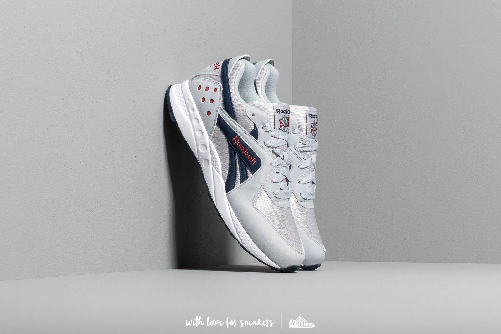 Reebok Pyro Cold Grey/ Navy/ White at a great price 90 € buy at Footshop