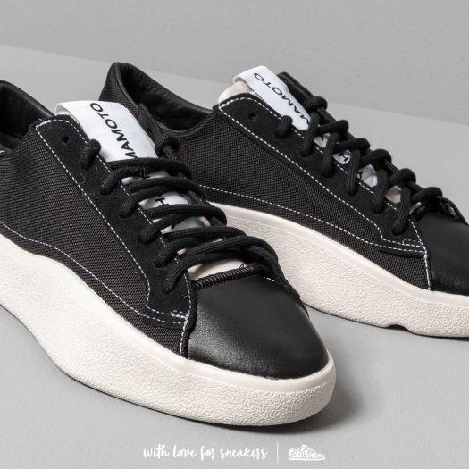 shoes Y-3 Tangutsu Lace Core Black