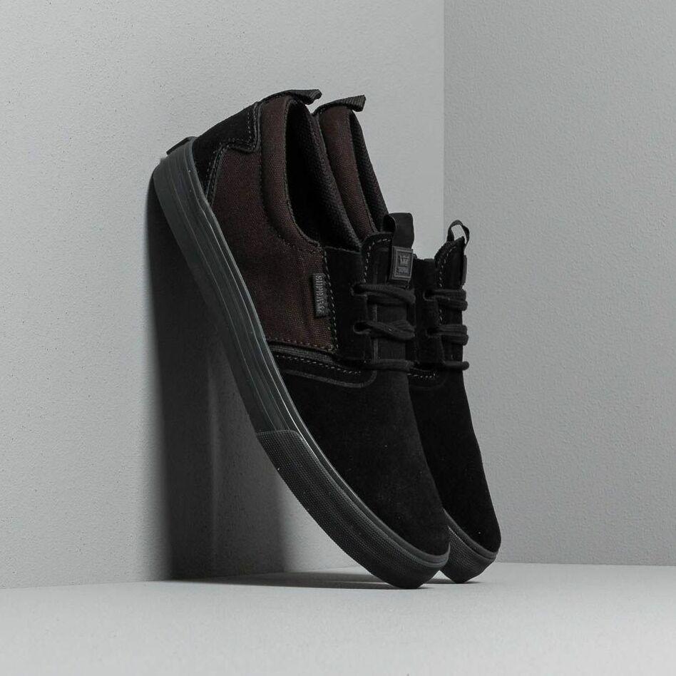 Supra Flow Black/ Dark Grey EUR 42