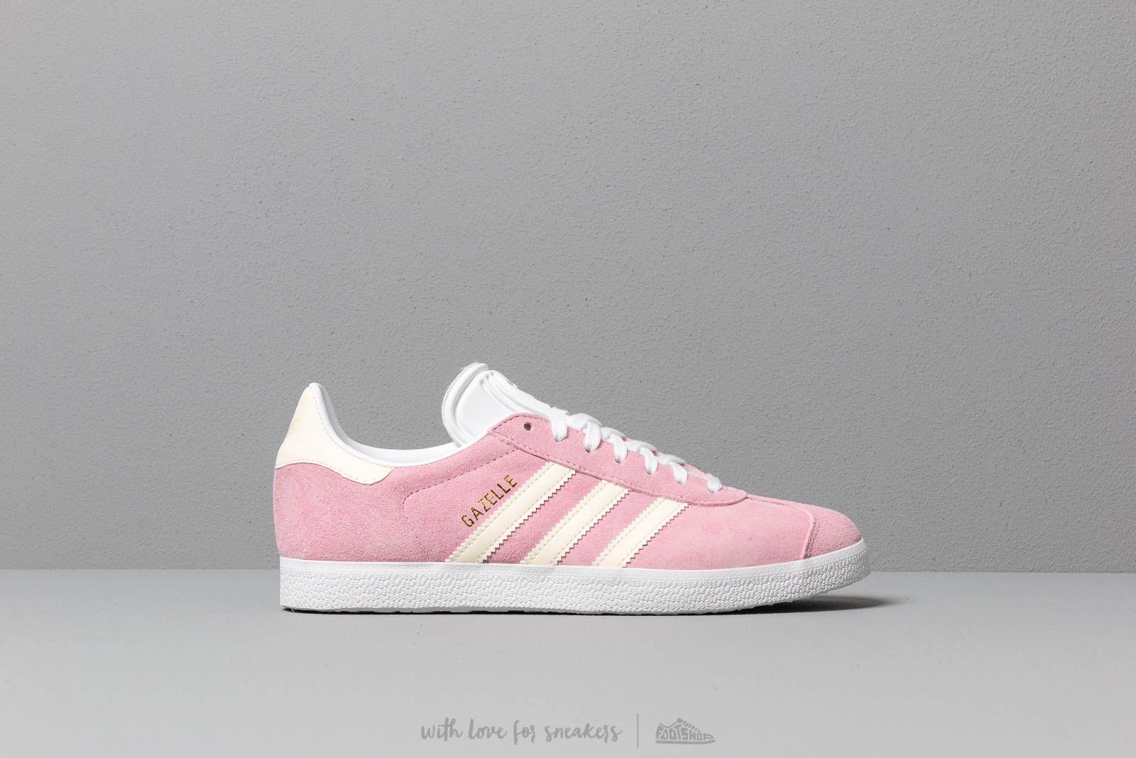 Women's shoes adidas Gazelle W True