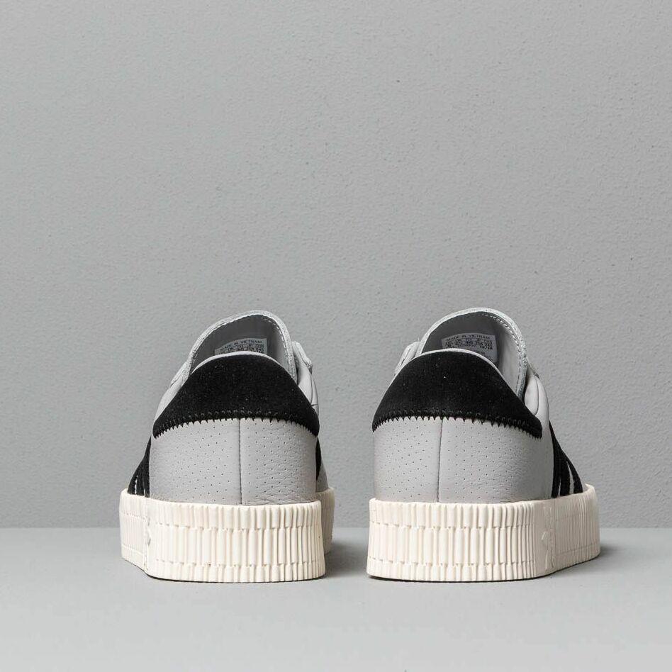 adidas Sambarose W Grey Two/ Core Black/ Off White, Gray