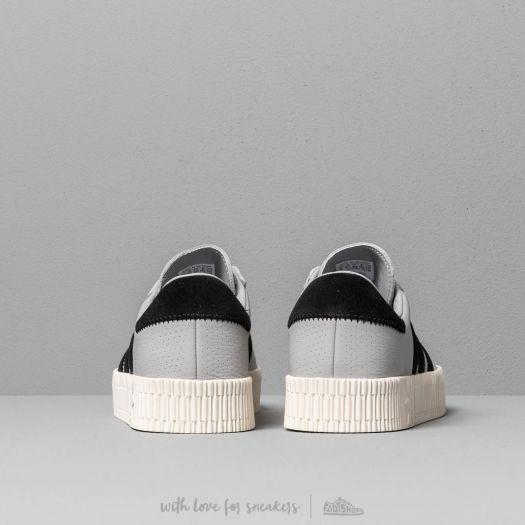 adidas Sambarose W Grey Two Core Black Off White | Footshop
