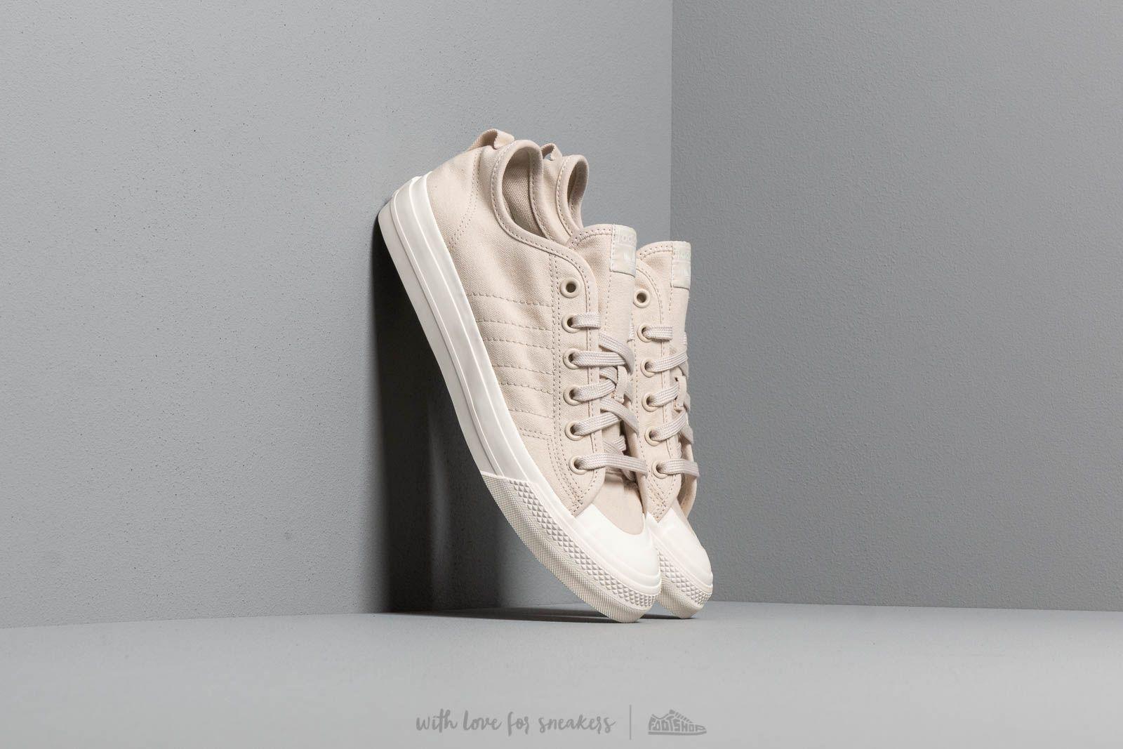 946309e40864 adidas Nizza Rf Core Brown  Core Brown  Off White at a great price 75