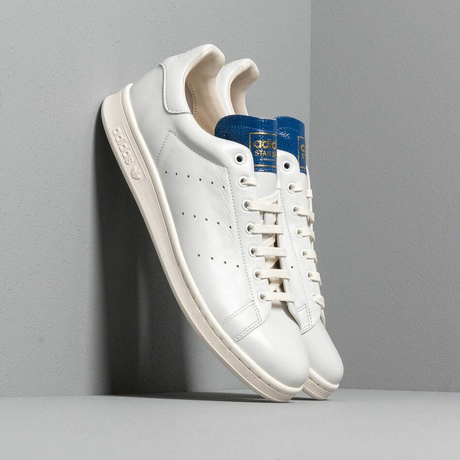 adidas Stan Smith Bt Ftw White/ Ftw White/ Clear Royal EUR 47 1/3