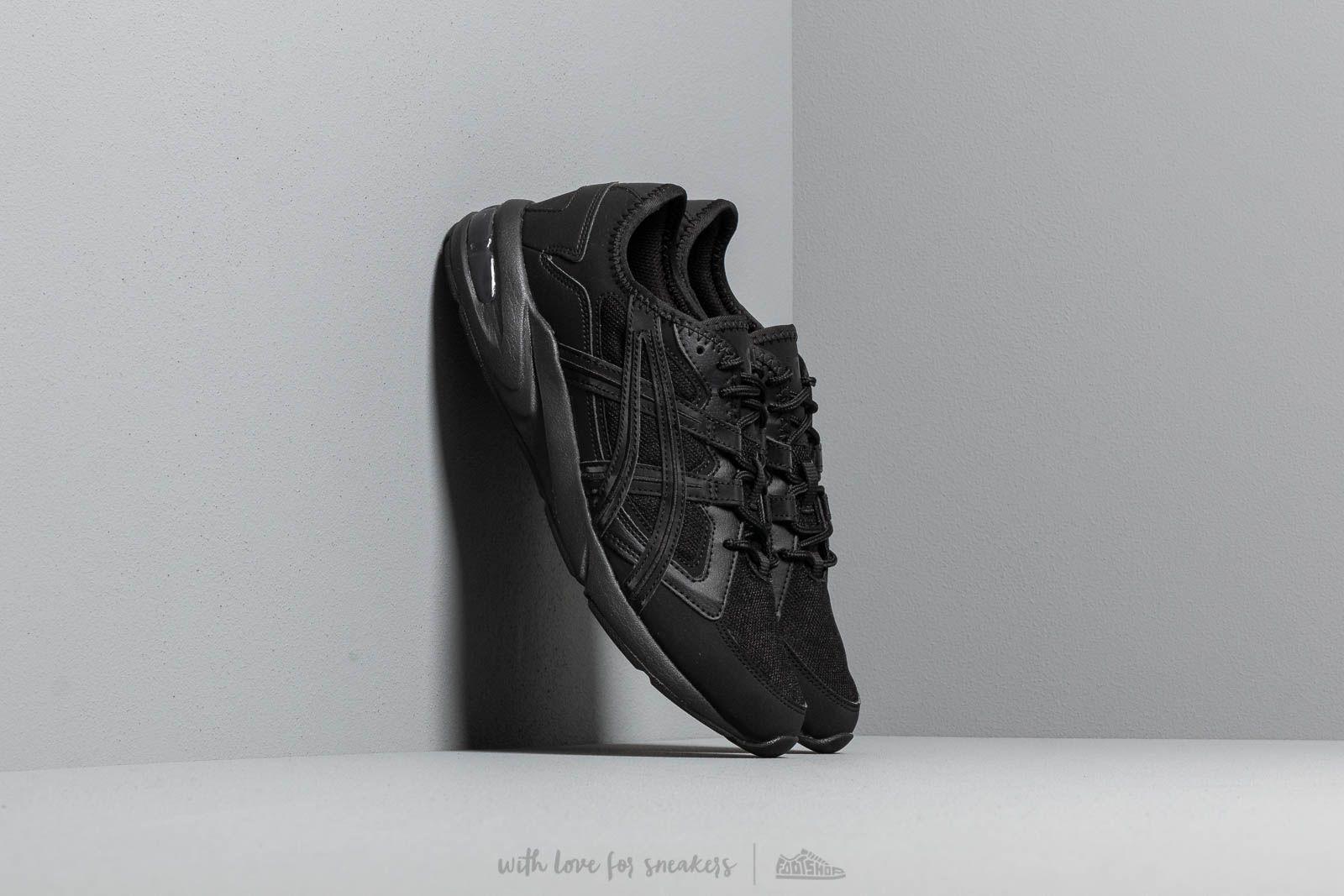 Asics Gel-Kayano 5.1 Black/ Black za skvelú cenu 103 € kúpite na Footshop.sk