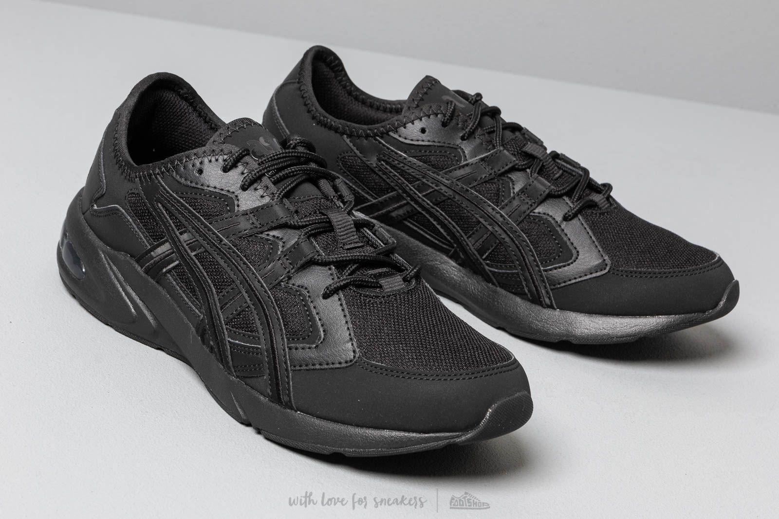 Men's shoes Asics Gel-Kayano 5.1 Black