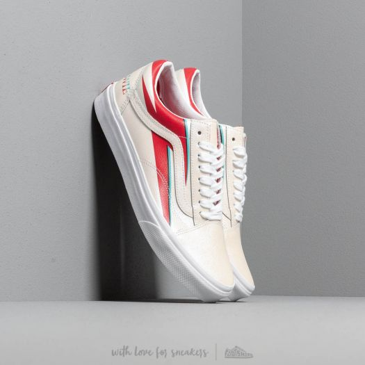 ab96440878e Vans Old Skool (David Bowie)